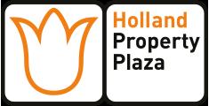 logo Holland Property Plaza