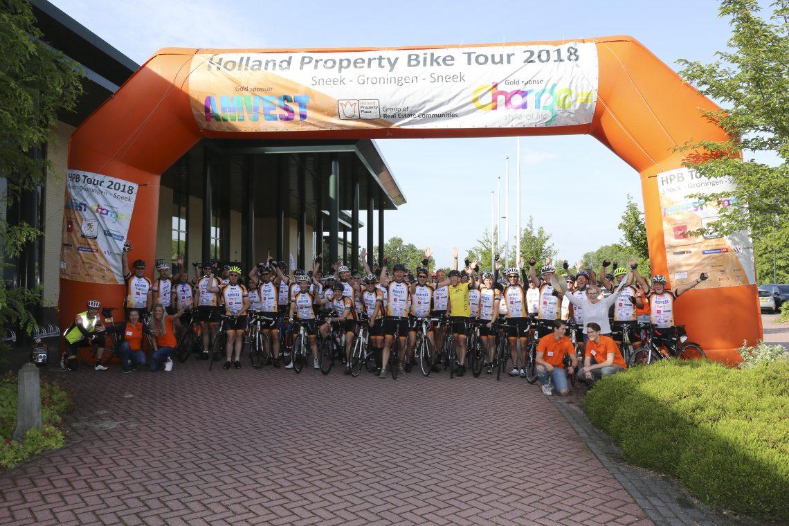 Holland Property Bike