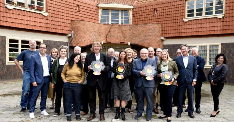 'Het Schip' wins Amsterdamse Nieuwbouwprijs 2019!