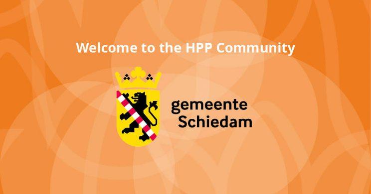 New HPP-PUBLIC member