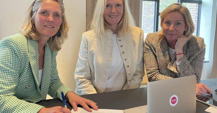 HPP welcomes Sense Vastgoed as new member