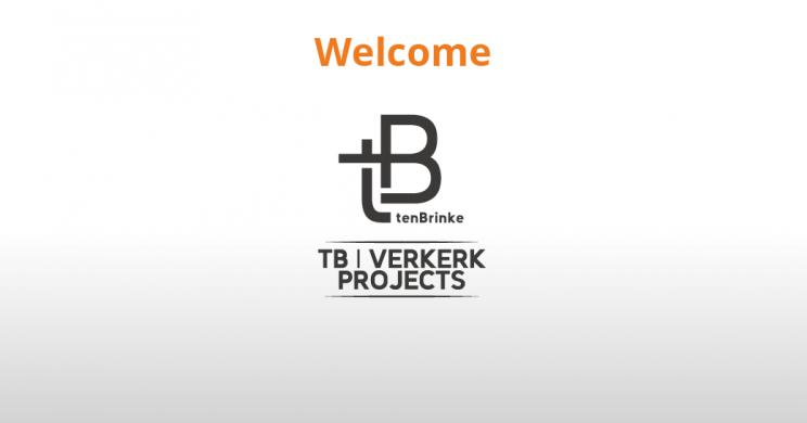 New member tB | Verkerk Projects